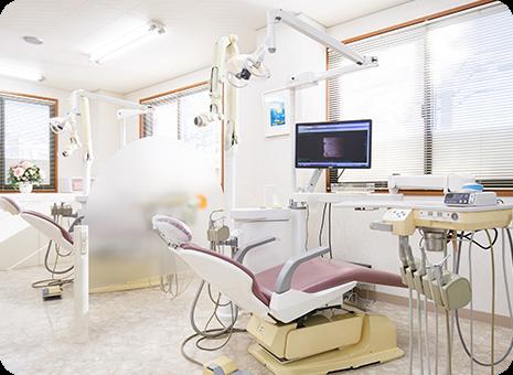 岸根公園歯科photo